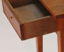 Bedside Table - Showing Drawer